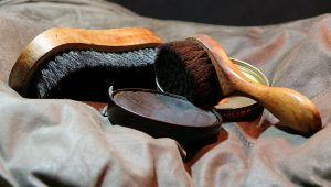Best leather shoe care products