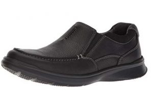 CLARKS Men's Cotrell Free Loafer Brand
