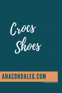 Cheap Crocs Canvas shoes for men