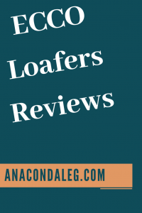 ECCO Loafers Reviews