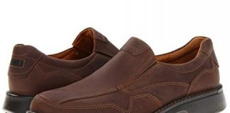 ECCO Men's Fusion Slip-On Loafer