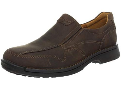 3d77a1b3 ECCO Shoes Review: ECCO Men's Fusion Slip-On | Anaconda Leg