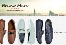 BRUNO MARC shoes Review, Italian Style Shoes