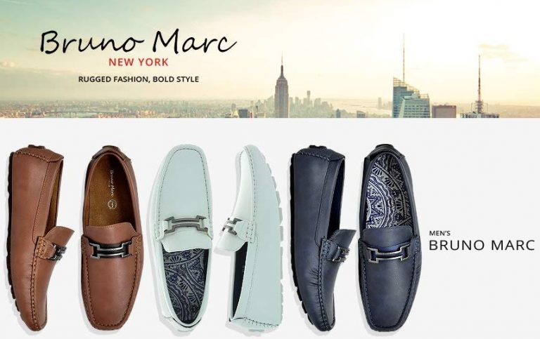 Bruno Marc Shoes Review : Cheap Italian Shoes Online Buying Guide
