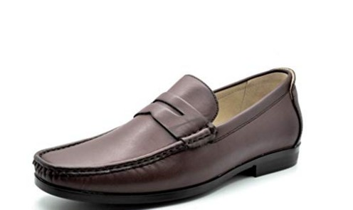 Bruno Marc Men's Harry-02 Dress Penny Loafers Shoes