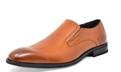 Bruno Marc Men's Washington Genuine Leather Dress Oxfords Shoes