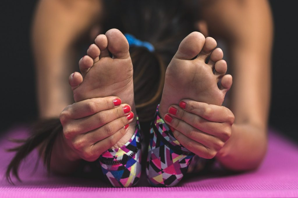 Exercises to Strengthen Weak Feet and Ankles