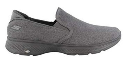 Skechers Men's Performance, Go Walk 4 Deliver Slip on Shoes