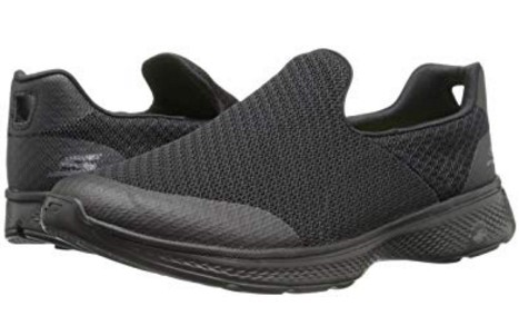 71a46088e54 Best Skechers Go Walk 4 Walking Shoes Reviews | Anaconda Leg